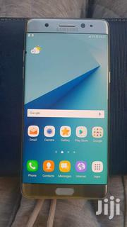 Samsung Galaxy Note 7 64 GB Blue | Mobile Phones for sale in Nairobi, Nairobi Central