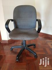 Office Chair With Height Adjustable Facility | Furniture for sale in Nairobi, Westlands