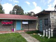 House In A Plot Of 100*100fts At Eginear Kinangop | Land & Plots For Sale for sale in Nyandarua, North Kinangop