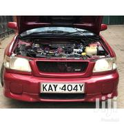 Subaru Forester 2000 2.0 S Red | Cars for sale in Nairobi, Kilimani