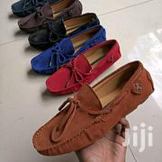 Quality Suede And Leather Loafers | Shoes for sale in Nairobi, Nairobi Central