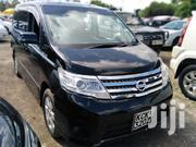 Nissan Serena 2010 Black | Cars for sale in Nairobi, Westlands
