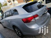 New Toyota Avensis 2012 2.0 Advanced Automatic Silver | Cars for sale in Mombasa, Shimanzi/Ganjoni
