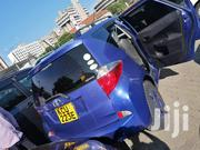New Toyota Ractis 2012 Blue | Cars for sale in Mombasa, Shimanzi/Ganjoni