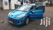 Peugeot 207 2012 CC 1.6 VTi Blue | Cars for sale in Nairobi, Lavington