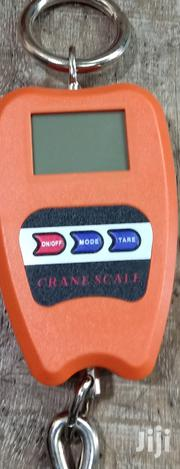 New Crane Scales /Weighing Scale | Store Equipment for sale in Nairobi, Nairobi Central