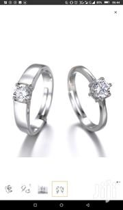 Silver Rings Best for Couples | Jewelry for sale in Mombasa, Shimanzi/Ganjoni