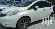 New Nissan Note 2013 White | Cars for sale in Mombasa, Majengo