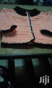 Crotchet Baby Jacket | Children's Clothing for sale in Nairobi, Nairobi Central