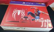 Sony Playstation 4 Slim Spider-man Console | Video Game Consoles for sale in Mombasa, Shimanzi/Ganjoni