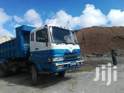Mitsubishi Fuso Tipper/As Fvz Tipper 1999 | Trucks & Trailers for sale in Nairobi, Nairobi Central