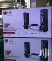 LG LHD675 4.2 CH DVD Home Theater System | Audio & Music Equipment for sale in Nairobi, Nairobi Central