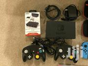 Nintendo Switch Console And 5 Game Bundle | Video Game Consoles for sale in Mombasa, Shimanzi/Ganjoni