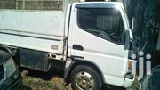 Mitsubishi Canter 2004 White | Trucks & Trailers for sale in Nairobi, Nairobi West