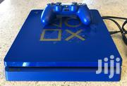Playstation 4 PS4 Days Of Play Limited Edition Blue 1TB | Video Game Consoles for sale in Mombasa, Shimanzi/Ganjoni
