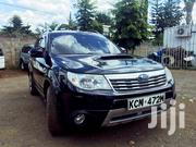 Subaru Forester 2010 Black | Cars for sale in Nairobi, Parklands/Highridge