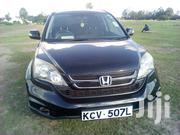 Honda CR-V 2012 Black | Cars for sale in Kiambu, Kabete