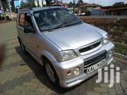 Toyota Cami 2000 Gray | Cars for sale in Kiambu, Ndenderu