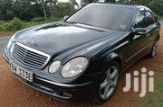 Mercedes Benz E350 2008 Black | Cars for sale in Uasin Gishu, Simat/Kapseret