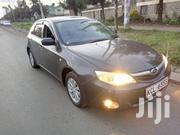 Subaru Impreza 2010 Gray | Cars for sale in Nairobi, Harambee