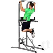 Clearance Sale! Pull-up & Dip Training Station | Sports Equipment for sale in Nairobi, Karen
