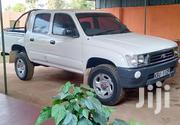 Toyota Hilux 2006 White | Cars for sale in Uasin Gishu, Simat/Kapseret
