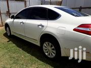 Nissan Teana 2010 White | Cars for sale in Laikipia, Nanyuki
