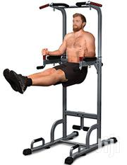 Clearance Sale! Pullup Dip Station | Sports Equipment for sale in Nairobi, Karen