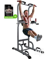 Clearance Sale Pull Up Dip Station | Sports Equipment for sale in Nairobi, Karen