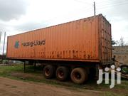 Skeleton Zf & Container 2014 | Trucks & Trailers for sale in Nairobi, Embakasi