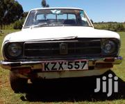 Nissan PickUp 1985 White | Cars for sale in Uasin Gishu, Simat/Kapseret