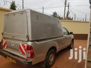 Toyota Hilux 2014 Silver | Cars for sale in Kiambu, Hospital (Thika)