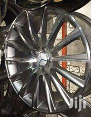 Mercedes Benz Alloy Rims In Size 18' Inch Brand New Ksh 79K | Vehicle Parts & Accessories for sale in Nairobi, Karen