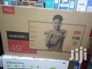 Tcl 49 Inches Smart Android Tv   TV & DVD Equipment for sale in Nairobi, Nairobi Central