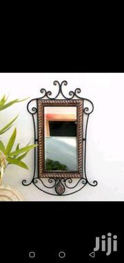 Wall Mounted Mirror | Home Accessories for sale in Mombasa, Bamburi