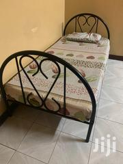 Single Metal Bed | Furniture for sale in Mombasa, Mji Wa Kale/Makadara