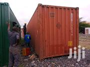 Container Longft | Manufacturing Equipment for sale in Vihiga, Chavakali