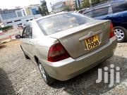 Toyota Corolla 2003 Gold | Cars for sale in Nairobi, Woodley/Kenyatta Golf Course