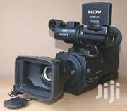 Sony Professional Video Camera (Sony HVR-HD1000P) | Cameras, Video Cameras & Accessories for sale in Nairobi, Embakasi
