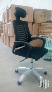 Office Headrest Chair | Furniture for sale in Nairobi, Nairobi Central
