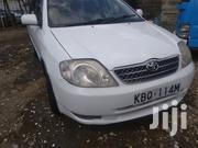 Toyota Fielder 2010 White | Cars for sale in Nakuru, Nakuru East