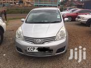 Nissan Note 2012 Silver | Cars for sale in Nairobi, Parklands/Highridge
