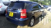 Toyota Wish 2005 Blue | Cars for sale in Nairobi, Nairobi Central
