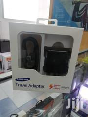 Samsung Type-c Chargers Brand New Available In A Shop | Accessories for Mobile Phones & Tablets for sale in Nairobi, Nairobi Central