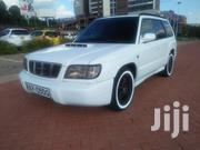 Subaru Forester 2000 Automatic White | Cars for sale in Nairobi, Westlands