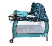 Baby Play Yard With Diaper Changing Table | Children's Furniture for sale in Nairobi, Nairobi West