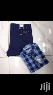 Grab Our Latest Mix And Blend Trouser And Shirt | Clothing for sale in Nairobi, Nairobi Central