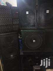 Sound For Hire | DJ & Entertainment Services for sale in Nairobi, Woodley/Kenyatta Golf Course