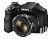 Sony Camera DSC-H400 – 20.1MP – 63x Optical Zoom | Photo & Video Cameras for sale in Nairobi, Nairobi Central