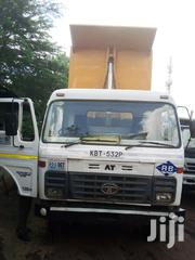 Tata Lpk 2516 Tipper 2012 White | Trucks & Trailers for sale in Kiambu, Ruiru